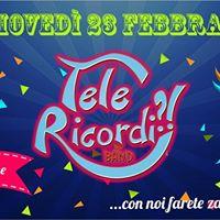 Telericordi Band Live at Carnevale di Acireale 2017