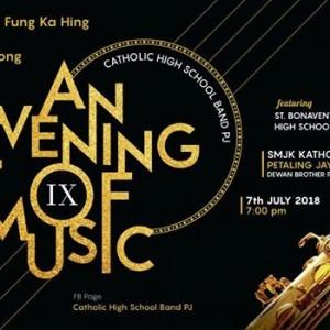 An Evening Of Music IX