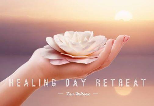 Wellness Pamper Retreat Day