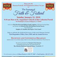 Faith and Festival