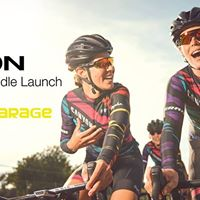 Ergon Womens Saddle Demo &amp Product Launch Party