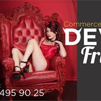 DEVIL Fridays  Grand Opening  Commerce &amp Domestic Beats