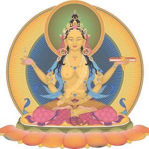 The Empowerment of Prajnaparamita