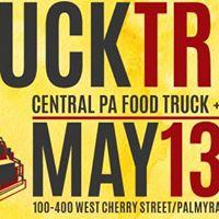 TruckTrek Central PA Food Truck  Arts Fest