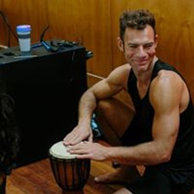 Christian Ralston Yoga, Movement & Music