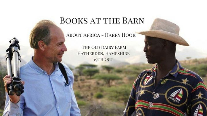 About Africa - Harry Hook