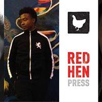 BeachCulture Red Hen Press - Doug Manuel Jane Mead &amp Safiya Sinclair