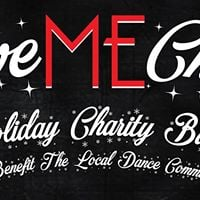Give ME Cheer a Holiday Charity Ball 2017