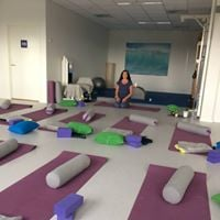 Lyst  prve Yin yoga. Bli med p workshop sndag 24.09