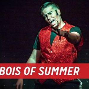 Bois Of Summer A Drag King Show at ArtsRiot