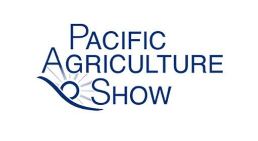 Pacific Agriculture Show 2019