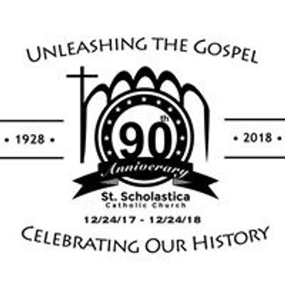 St Scholastica Parish