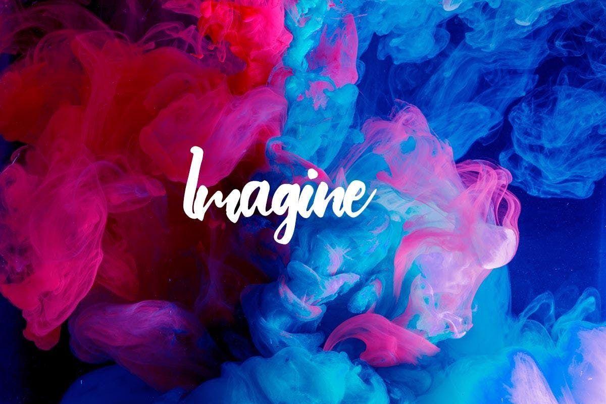 Imagine - December