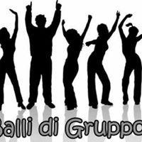 Stage per Insegnanti di Balli di Gruppo