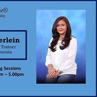 Nia Tursari Beyerlein Energy Healer Practitioner Trainer