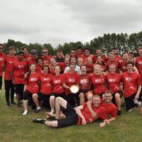 Red at UKU Northern Regionals - Mixed
