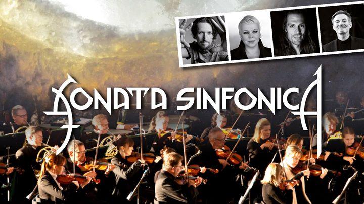Sonata Sinfonica Oulu