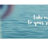 Take me to your River- a beach-side retreat