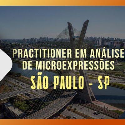 Practitioner em Anlise de Micro Expresses com Anderson Tamborim - So Paulo