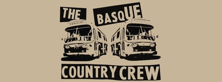 Bus The Basque Country Crew - The Baboon Show