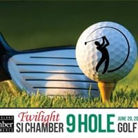Chamber &quotTwilight&quot 9-Hole Golf Outing