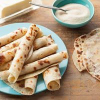 Lefse - with the Nelson Sisters