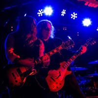 Limehouse Lizzy at the Reepham Festival