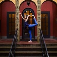 Yoga for the Low Back with Sarasvati