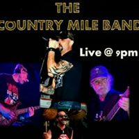 Country Mile Band