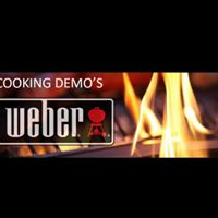 Genesis II cooking Demo