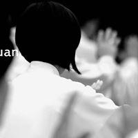 Deschidere an nou - Tai Chi Chuan