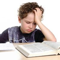 Dislexia disgrafia i discalculia la copil