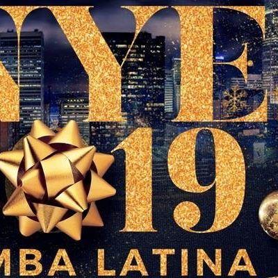 New Years Eve Rumba  Rumba de Fin de Ano 2019