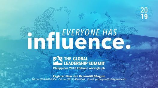 Global Leadership Summit Baguio