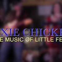 Dixie Chicken Drums N Flats Feb. 24th 2018