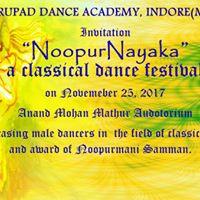 NoopurNayak Festival