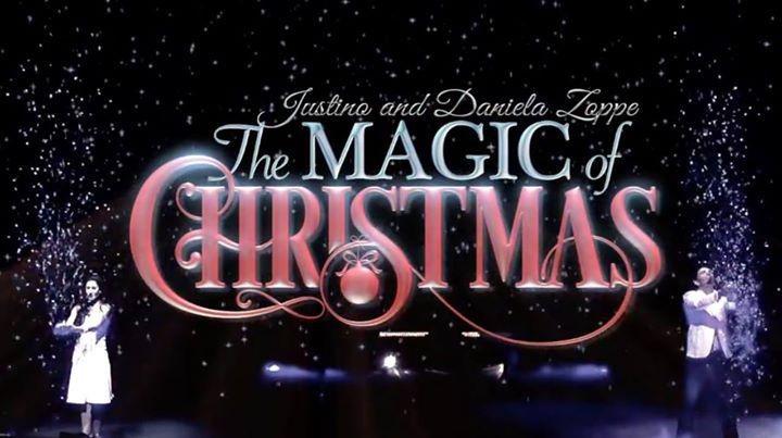 Holiday Magic Show - The Magic of Christmas