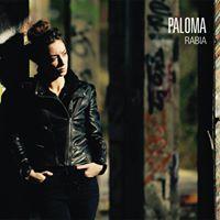 Paloma Pradal &quotRabia&quot - sortie dalbum