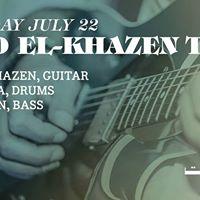 Raed el-Khazen Trio