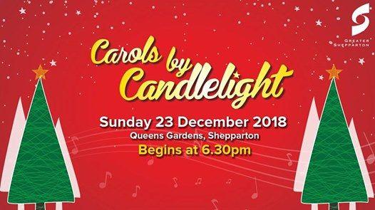 2018 Carols by Candlelight