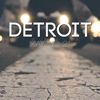 Detroit Missions Trip