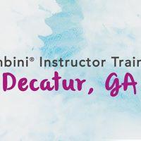 Zumbini Instructor Training in Decatur GA