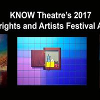 2017 Playwrights Festival Submissions