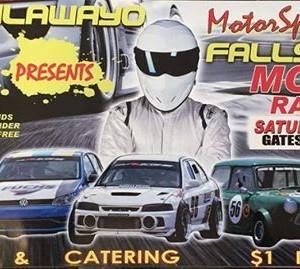 Bulawayo Motorsport National