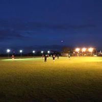 Fordham FC Pre-Season Training