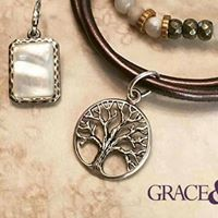 Shannon Dions Grace &amp Heart Jewelry Party