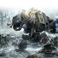 Warhammer 40k Winters Wrath Grand Tournament 2018