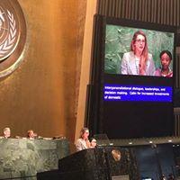 United Nations Sustainable Development Goals Training at TRU