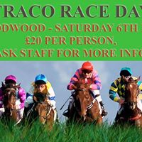 Traco day at the races