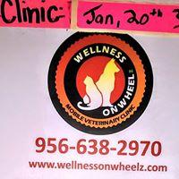Wellness On Wheelz